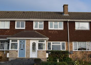 Thumbnail 3 bed terraced house to rent in Dore Avenue, Portchester