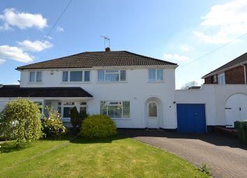 3 bed semi detached for sale in Waseley Road