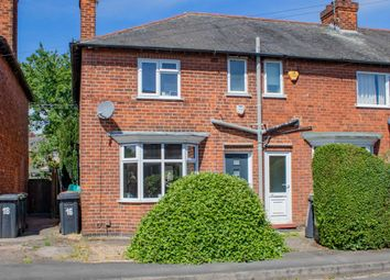 Thumbnail 3 bed end terrace house for sale in Charlton Grove, Beeston, Nottingham