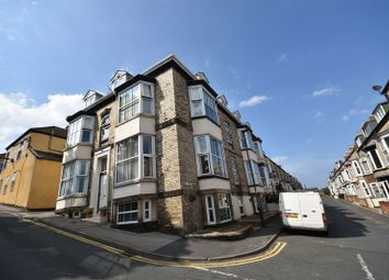 Thumbnail 2 bed flat for sale in North Road, Whitby