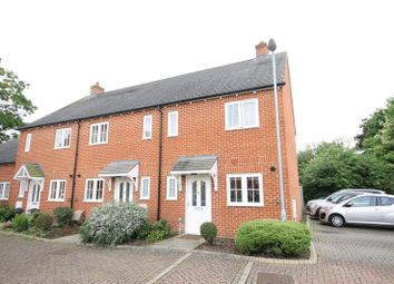 Thumbnail 2 bed end terrace house for sale in Bramley Close, Kidlington