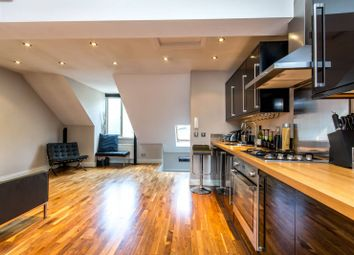 Thumbnail 1 bed flat to rent in Edgware Road, Little Venice