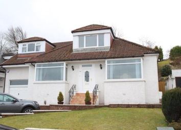 Thumbnail 5 bed detached house for sale in Cheviot Drive, Newton Mearns, Glasgow, East Renfrewshire