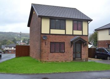 Thumbnail 3 bed property to rent in Rhodfa Brynrhos, Glanamman, Ammanford