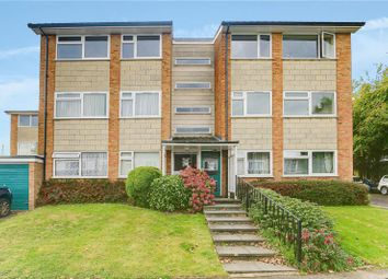 2 bed flat to rent in Maybury Close, Tadworth KT20