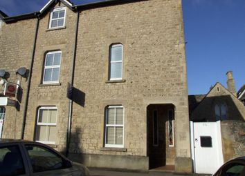 Thumbnail 3 bed maisonette to rent in High Street, Shrivenham, Swindon