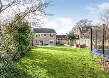 4 bed detached house for sale in The Spinney, Crawley RH11