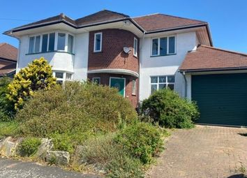 Thumbnail 5 bed property to rent in Allestree, Derby
