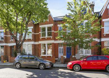 Thumbnail 1 bedroom flat to rent in Fairbridge Road, London
