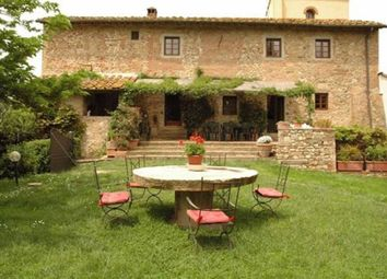 Thumbnail 7 bed country house for sale in Tavarnelle Val di Pesa, Florence, Tuscany, Italy