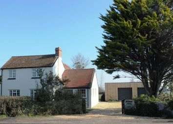 Thumbnail 4 bed detached house for sale in Hawthorn Cottage, Gloucester Road, Berrow, Malvern, Worcestershire