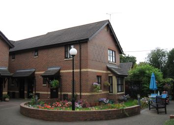 Thumbnail 1 bed flat to rent in Ashtree Court, Hoole, Chester
