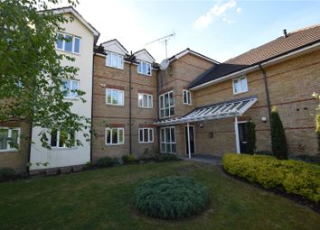 Thumbnail 2 bed flat for sale in Oriel House, 121-135 London Road, Romford