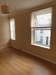 Thumbnail 1 bed flat to rent in Victoria Street, Gillingham