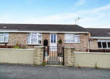 Thumbnail 2 bed terraced bungalow for sale in Pound Close, Stalbridge, Sturminster Newton
