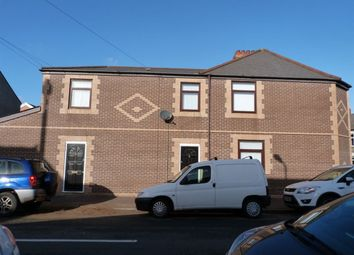 Thumbnail 3 bed flat to rent in Thesiger Street, Cathays, Cardiff