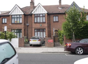 Thumbnail 4 bed terraced house for sale in Farleigh Road, London