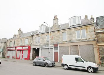 Thumbnail 3 bed flat for sale in 69, Randolph Street, Buckhaven Fife KY81At
