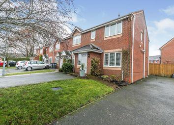 Thumbnail Semi-detached house for sale in Trippleton Avenue, Bartley Green, Birmingham
