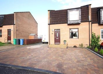 Thumbnail 2 bed end terrace house for sale in Gray Park, Cowdenbeath, Fife