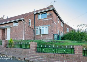 Thumbnail 2 bed semi-detached house for sale in Laurelwood Gardens, Gateshead, Tyne And Wear