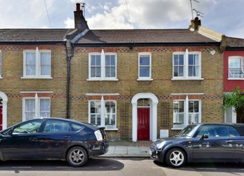 Thumbnail 4 bed terraced house for sale in Ranelagh Road, London
