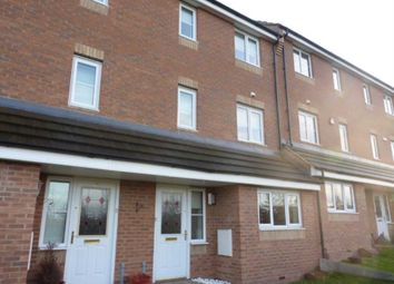 Thumbnail 4 bed town house to rent in Alconbury Close, Borehamwood