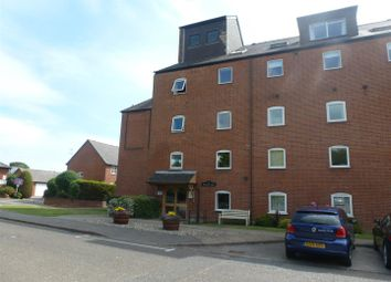 Thumbnail 2 bedroom flat for sale in Swonnells Court, Lowestoft