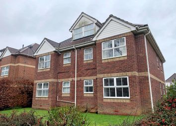 2 bed flat to rent in Richmond Park Road, Bournemouth BH8