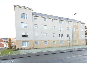 Thumbnail 2 bed flat for sale in Gilligans Way, Hamilton