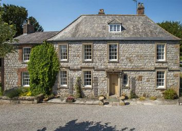 Winterbourne Monkton, Near Avebury, Wiltshire SN4. 6 bed detached house for sale