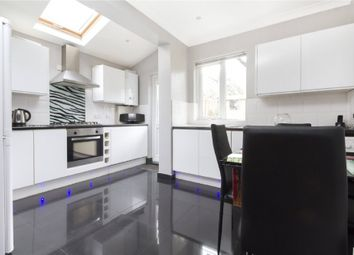 Thumbnail 3 bedroom flat for sale in Mersham Road, Thornton Heath