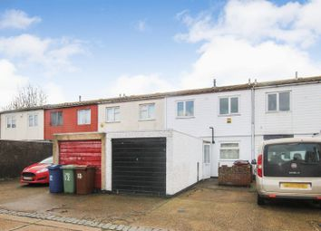 Thumbnail 3 bed terraced house to rent in Rosemary Close, South Ockendon