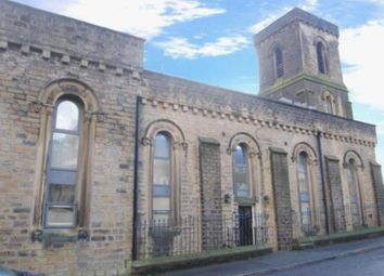 Thumbnail 2 bed flat to rent in St Georges Church, Sowerby Bridge, Halifax, West Yorkshire