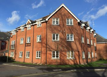 Thumbnail 2 bed flat to rent in Hawthorn Way, Lindford, Bordon