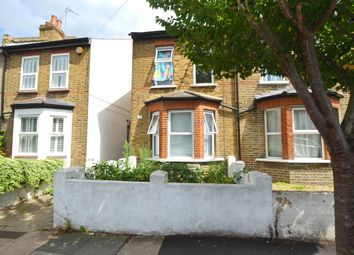 Thumbnail 4 bed semi-detached house to rent in Portman Road, Norbiton, Kingston Upon Thames