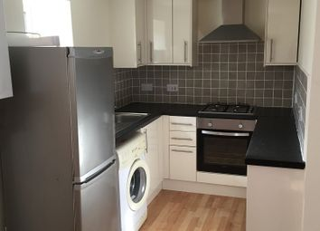 Thumbnail 1 bed flat to rent in Oxford Street, Swansea
