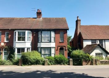 2 bed end terrace house for sale in Lovegrove Villas, Lewes Road, Ringmer, East Sussex BN8