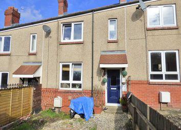 Thumbnail 2 bed terraced house for sale in Rawson Avenue, Accrington, Lancashire