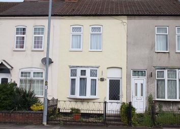Thumbnail 2 bed property to rent in Rugby Road, Hinckley, Leicestershire
