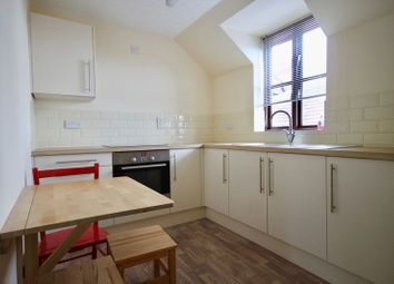 Thumbnail 2 bedroom flat to rent in Kirtleton Avenue, Weymouth