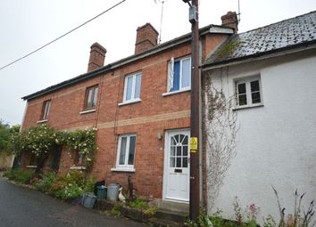 Thumbnail 1 bed terraced house for sale in Comer Close, Exbourne, Okehampton