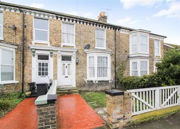 Thumbnail 5 bed terraced house for sale in Godwin Road, Cliftonville, Margate