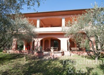 Thumbnail 4 bed country house for sale in Italy, Lazio, Viterbo, Bolsena.