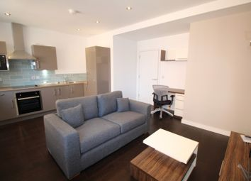 Thumbnail 1 bed flat to rent in Park Square Residence, 21 Park Square South, Leeds