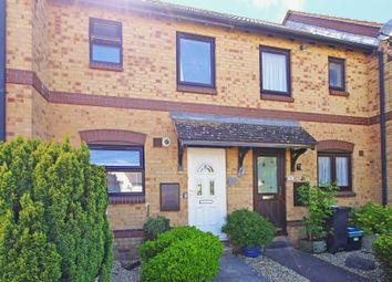 Thumbnail 2 bedroom terraced house for sale in Penny Close, Exminster, Exeter