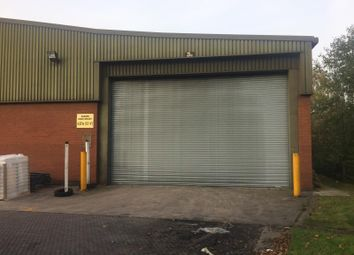 Thumbnail Industrial to let in Unit 3C, Transport House, Tittensor, Stoke-On-Trent