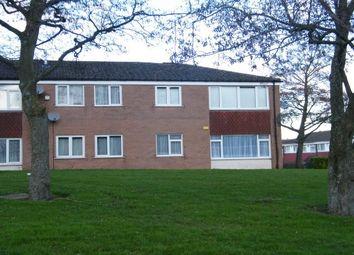 1 bed flat to rent in Tantallon Drive, Birmingham B32