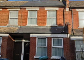 Thumbnail 3 bed terraced house to rent in Oulton Road, London