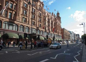 Thumbnail Restaurant/cafe to let in Brompton Road, Knightsbridge